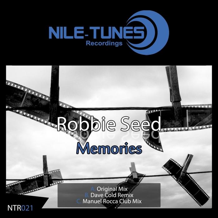 SEED, Robbie - Memories
