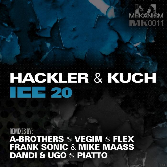 HACKLER/KUCH - Ice 20