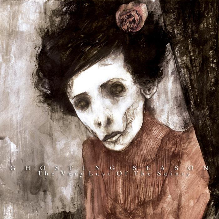 GHOSTING SEASON - The Very Last Of The Saints