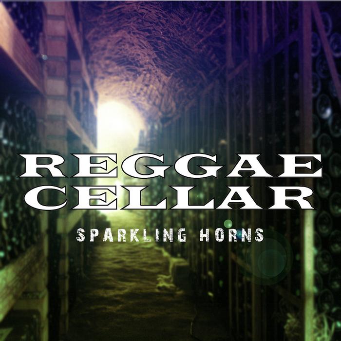 VARIOUS - Reggae Cellar Sparkling Horns Platinum Edition