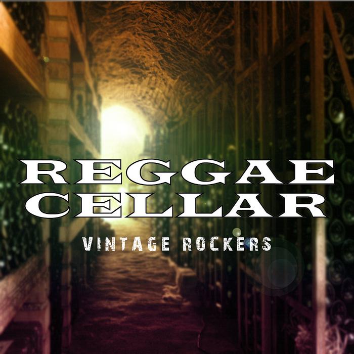 VARIOUS - Reggae Cellar Vintage Rockers Platinum Edition