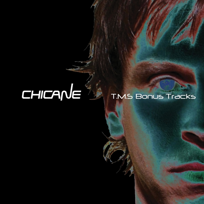 CHICANE - Thousand Mile Stare EP