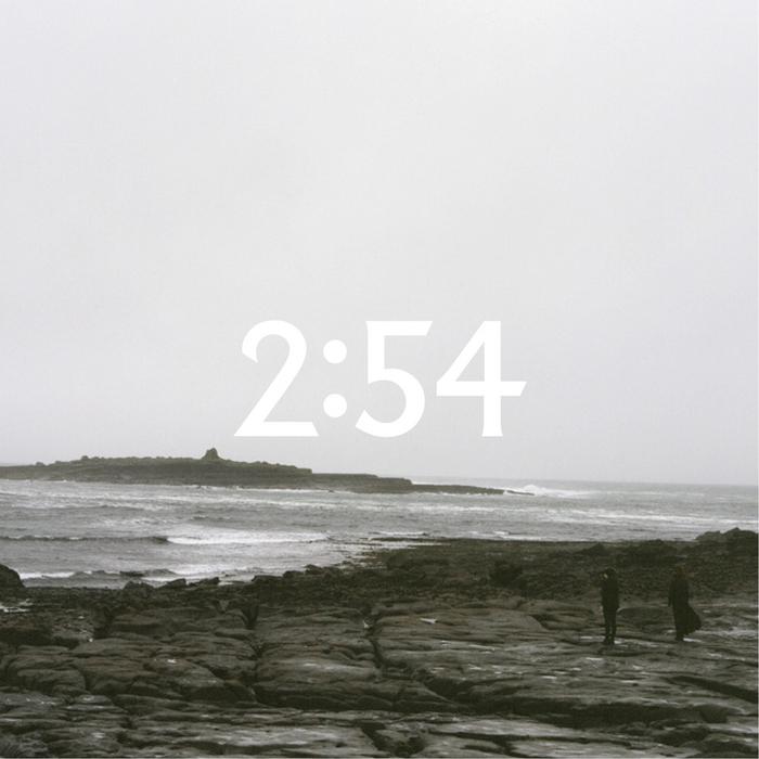 2:54 - Creeping