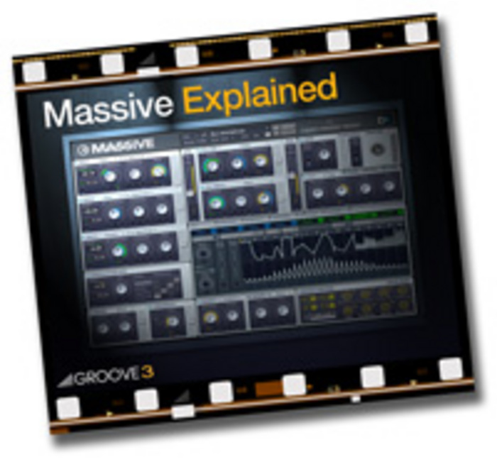 GROOVE 3 INC - Massive Explained (Video Tutorial)