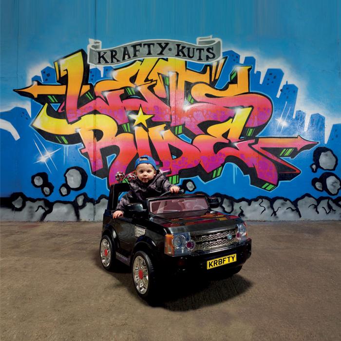 KRAFTY KUTS - Let's Ride