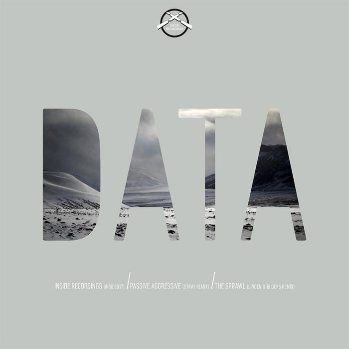 DATA - Passive Aggressive (Stray remix)