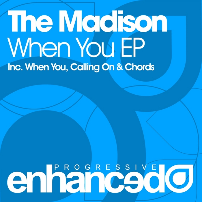 MADISON, The - When You EP