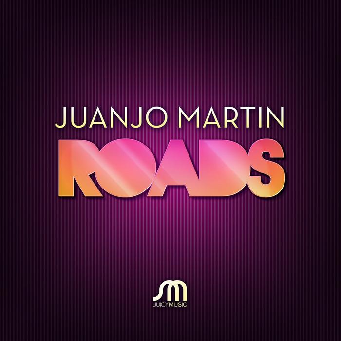 MARTIN, Juanjo - Roads
