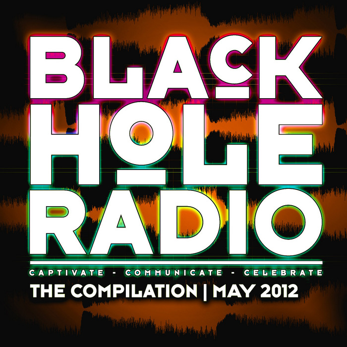 VARIOUS - Black Hole Radio May 2012