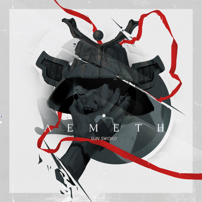 AEMETH - Sun Sword