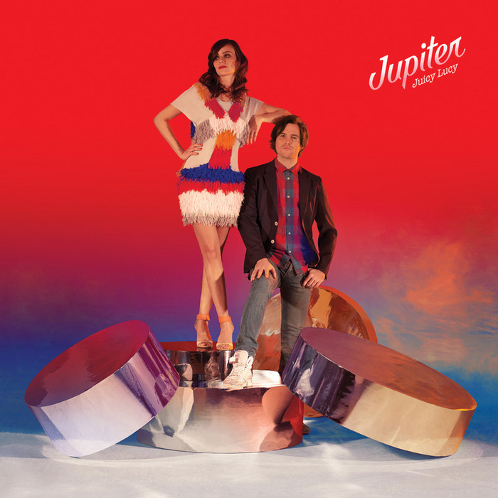 JUPITER - Juicy Lucy (Bonus Track Version)