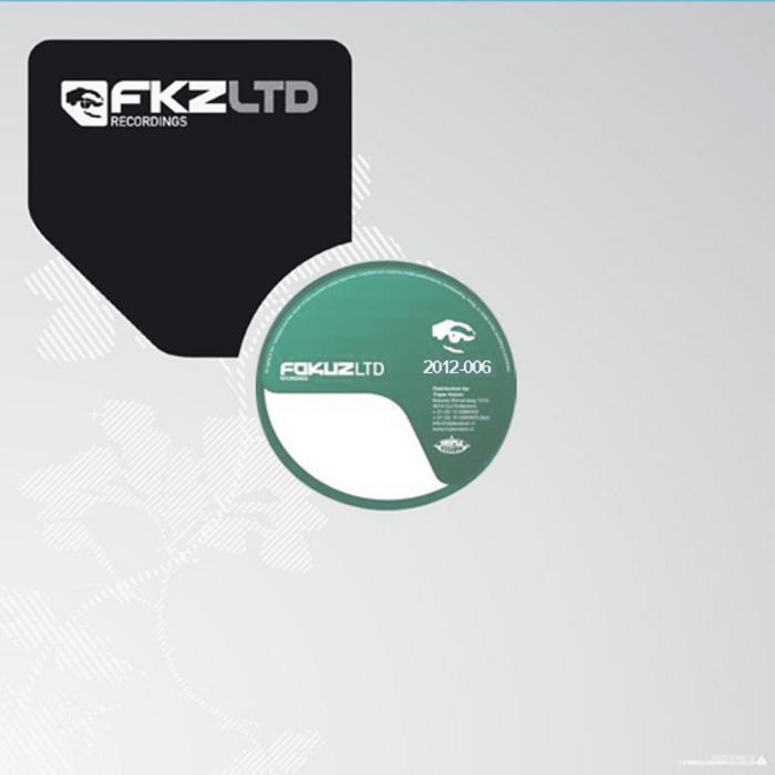 DISEPT/ZENDI/TOBAX - Nano EP