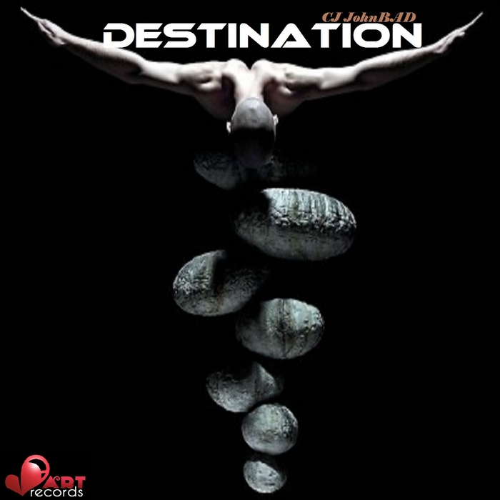 CJ JOHNBAD - Destination/Just House Music
