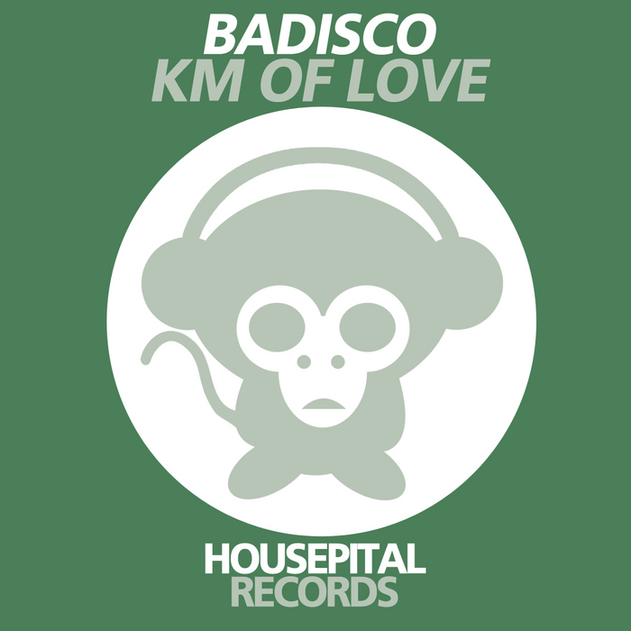 BADISCO - KM Of Love