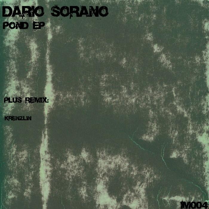 SORANO, Dario - Pond EP