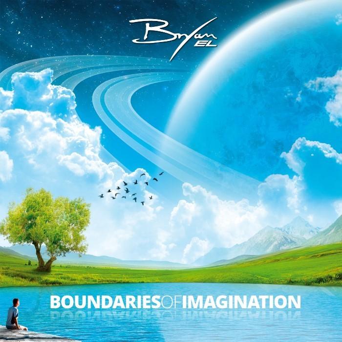 BRYAN EL - Boundaries Of Imagination