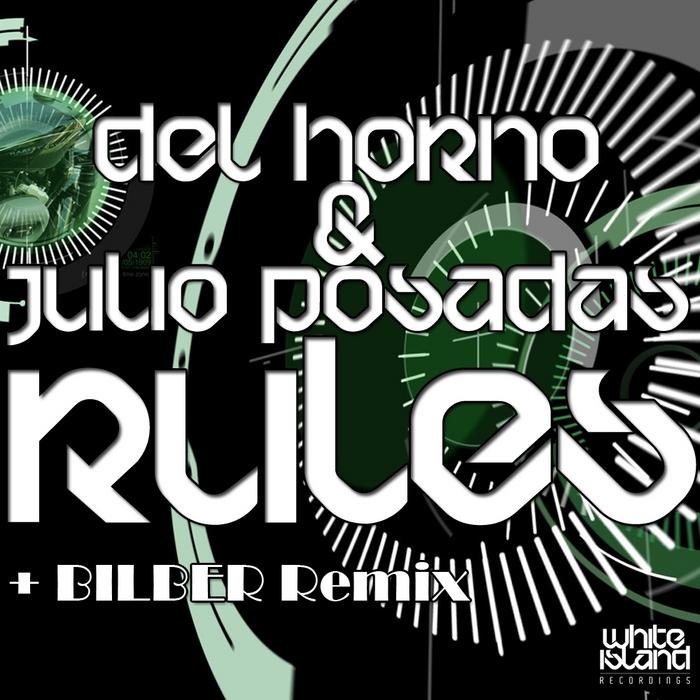 DEL HORNO/JULIO POSADAS - Rules