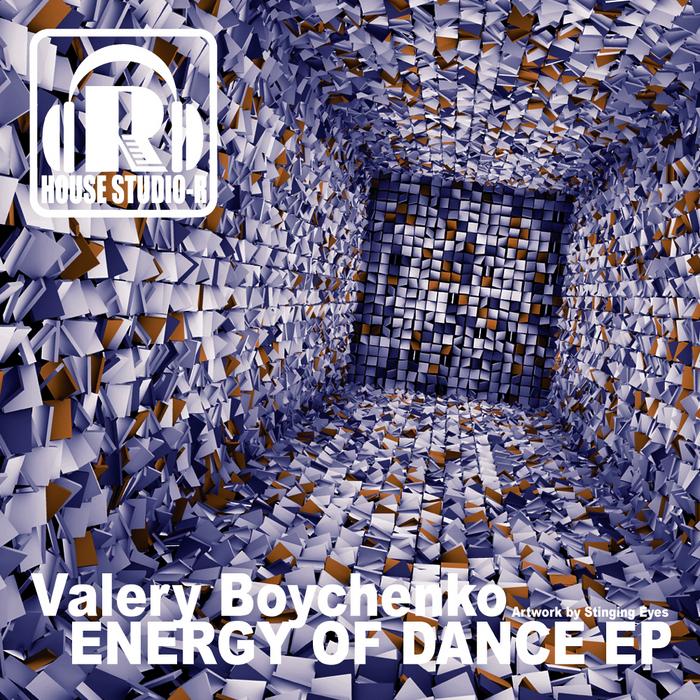 BOYCHENKO, Valery - Energy Of Dance EP