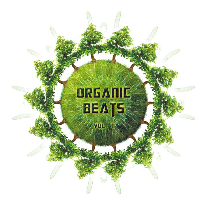 VARIOUS - Organic Beats Vol 1