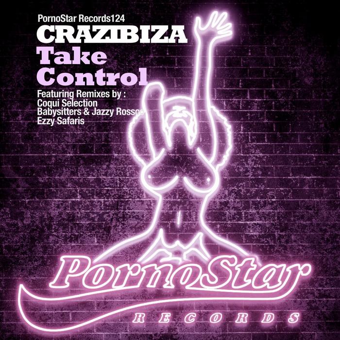 CRAZIBIZA - Take Control