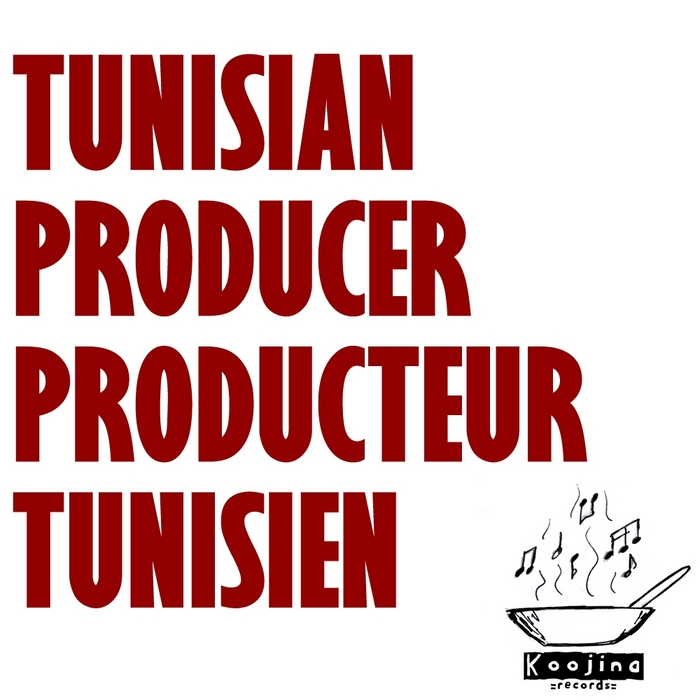 VARIOUS - Tunisian Producer