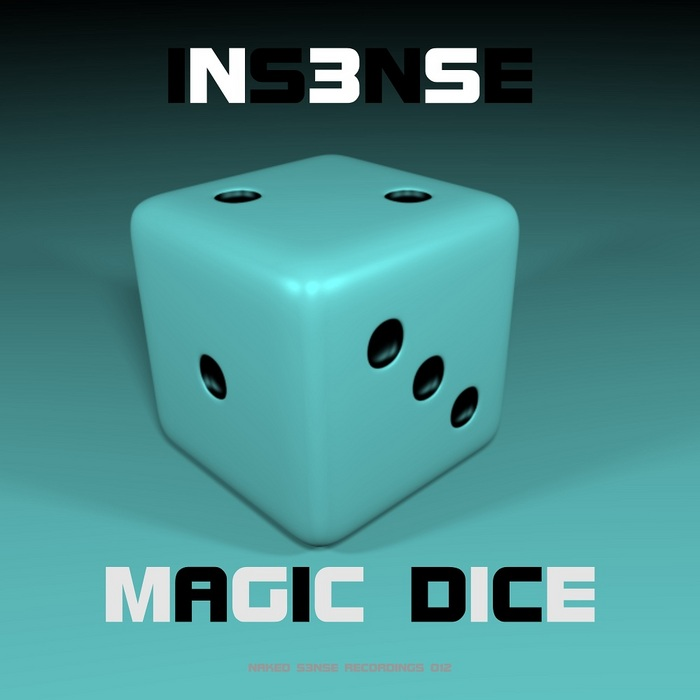 INS3NSE - Magic Dice