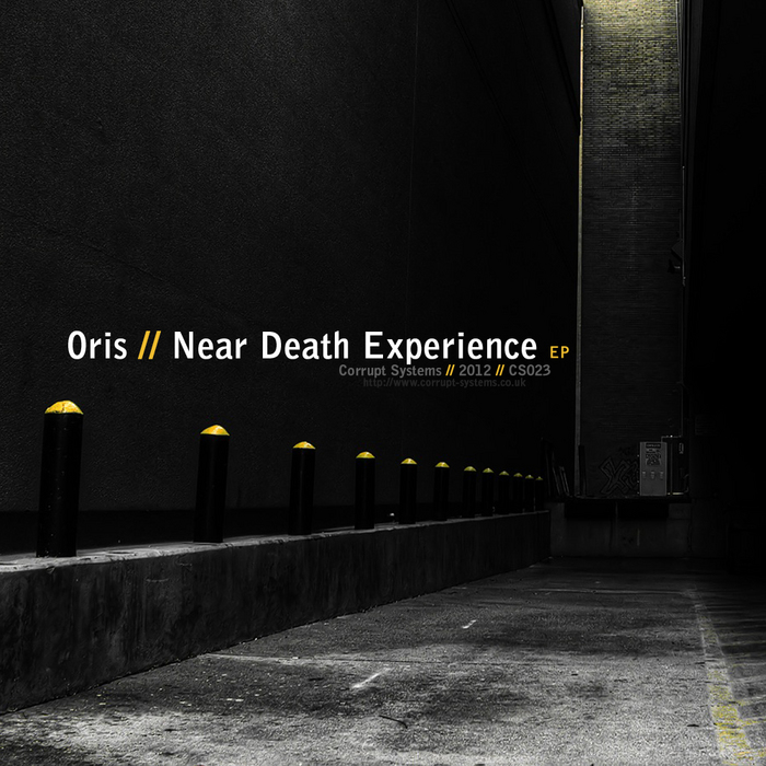 ORIS - Near Death Experience EP
