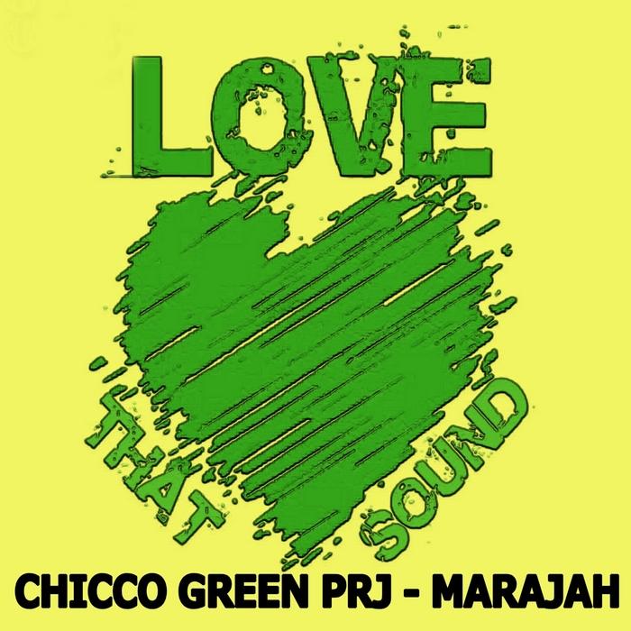 CHICCO GREEN PROJECT - Marajah