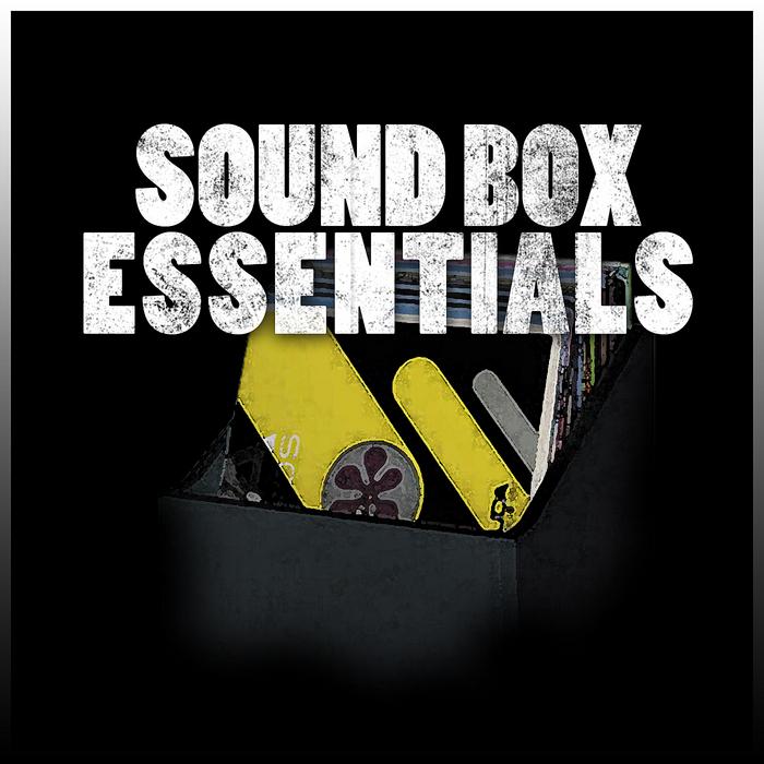 VARIOUS - Sound Box Essentials Original Reggae & Rocksteady Vol 2 Platinum Edition