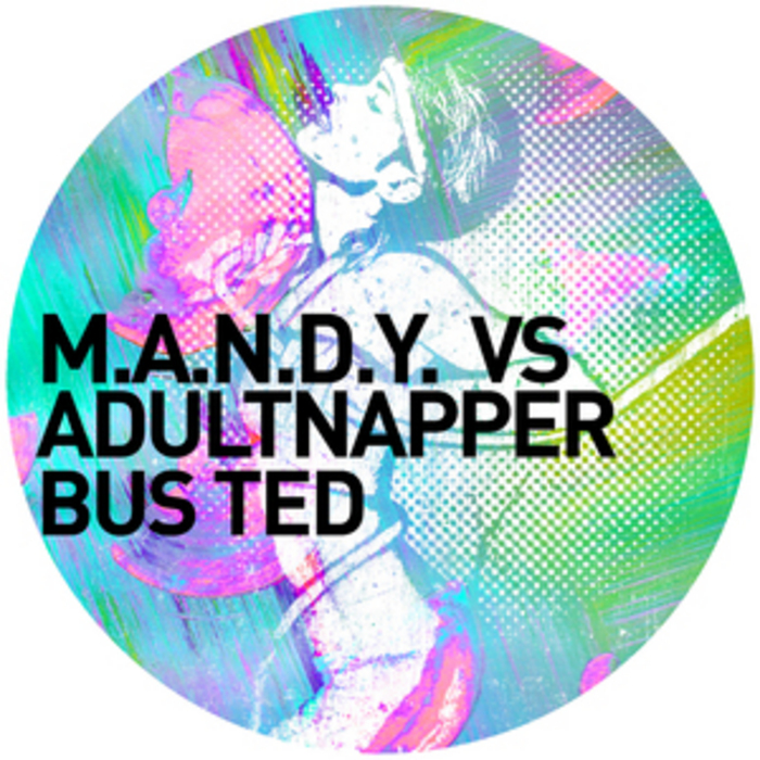 MANDY vs ADULTNAPPER - Bus Ted