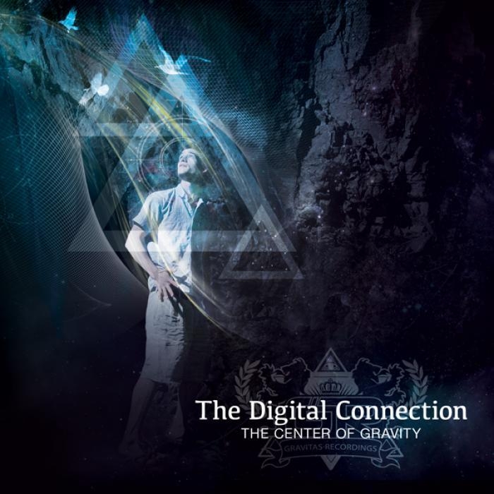 DIGITAL CONNECTION, The - The Center Of Gravity