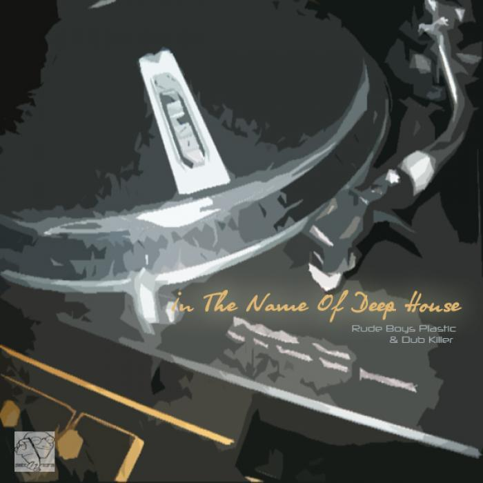 RUDE BOYS PLASTIC/DUB KILLER - In The Name Of Deep House