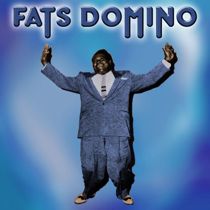 FATS DOMINO - Fats Domino Greatest Hits
