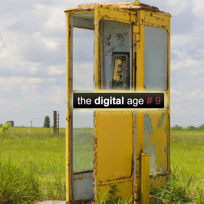 VARIOUS - The Digital Age Vol 9 (Minimal Tech-House Dub Techno)