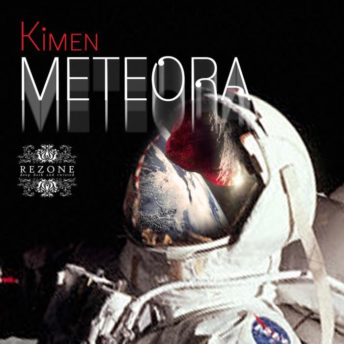 KIMEN - Meteora