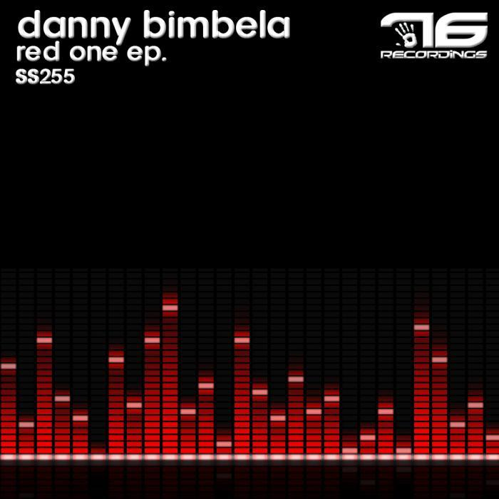 BIMBELA, Danny - Red One EP