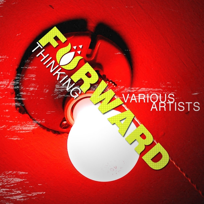VARIOUS - Forward Thinking