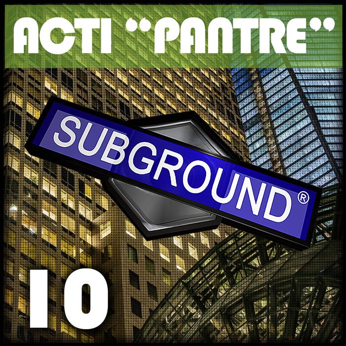 ACTI - Pantre