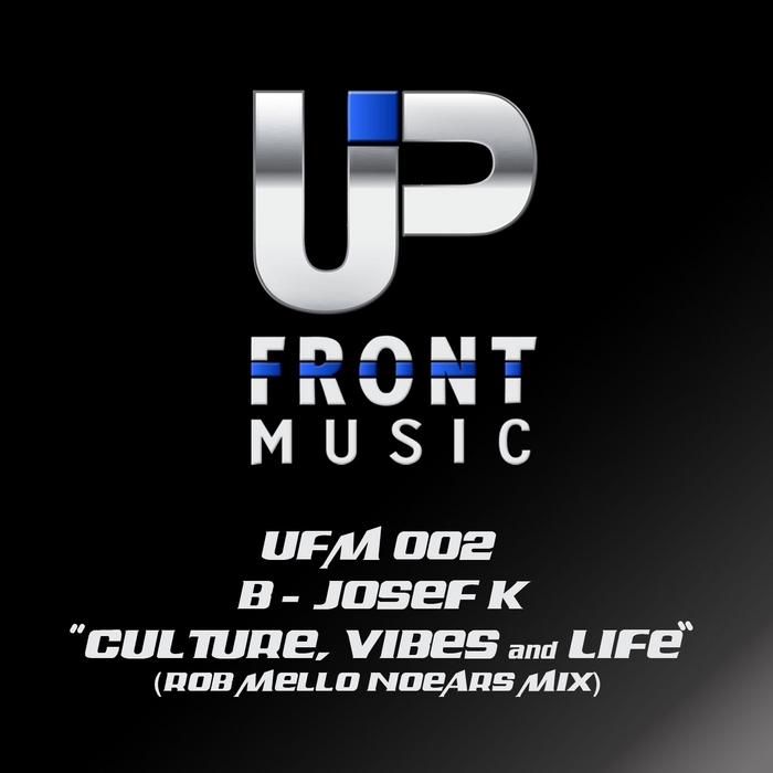 JOZEF K - Culture Vibes & Life
