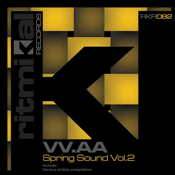 VARIOUS - Spring Sounds Vol 2