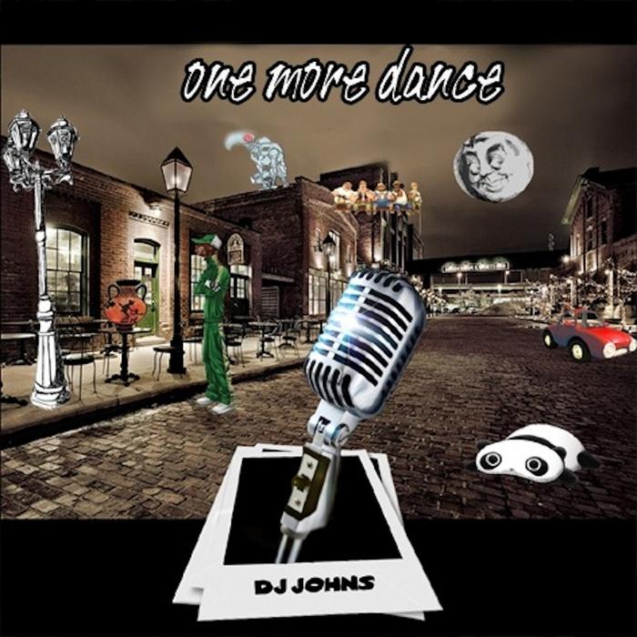 DJ JOHNS - One More Dance