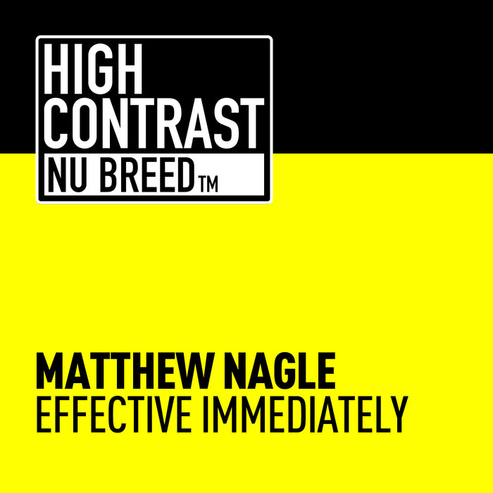 NAGLE, Matthew - Effective Immediately