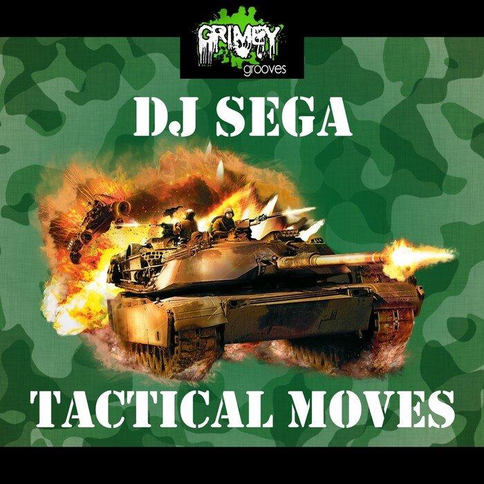 DJ SEGA - Tactical Moves