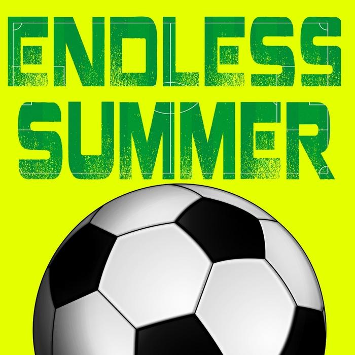 ATLANTA - Endless Summer (European Football Championship 2012)