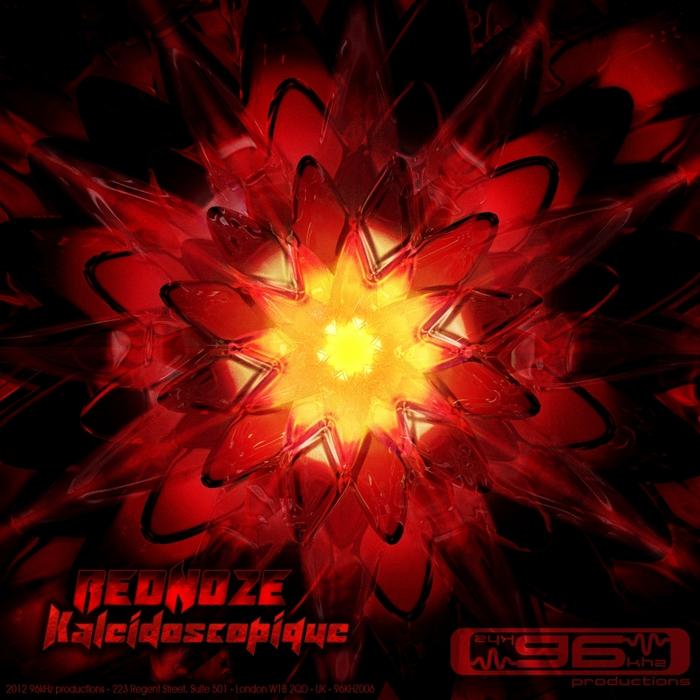 RED NOZE - Kaleidoscopique