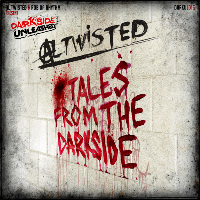 AL TWISTED - Tales From The Darkside