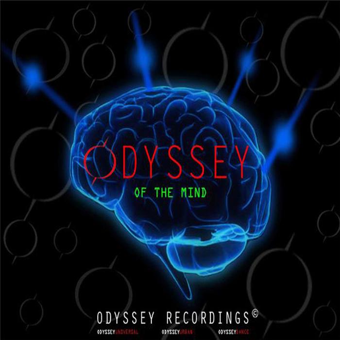 NARKOTIX feat CHARLENE MCKENZIE - Odyssey