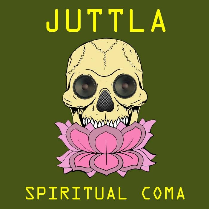 JUTTLA - Spiritual Coma EP