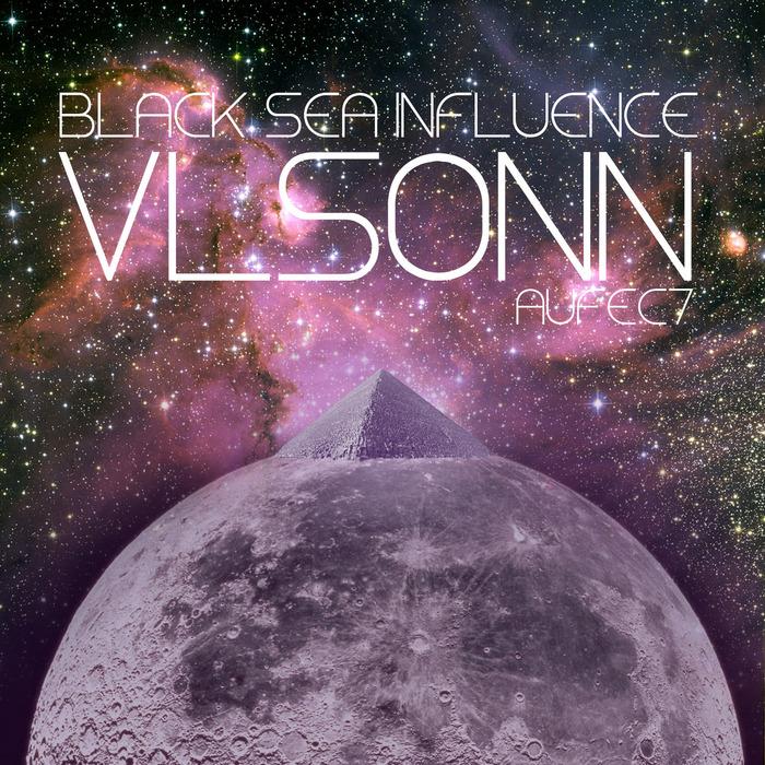 VLSONN - Black Sea Influence EP