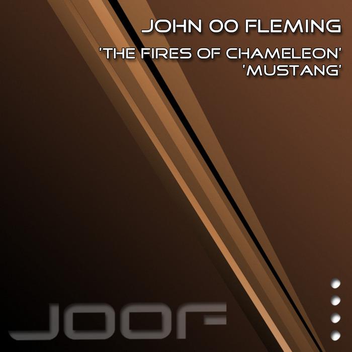 JOHN 00 FLEMING - The Fires Of Chameleon